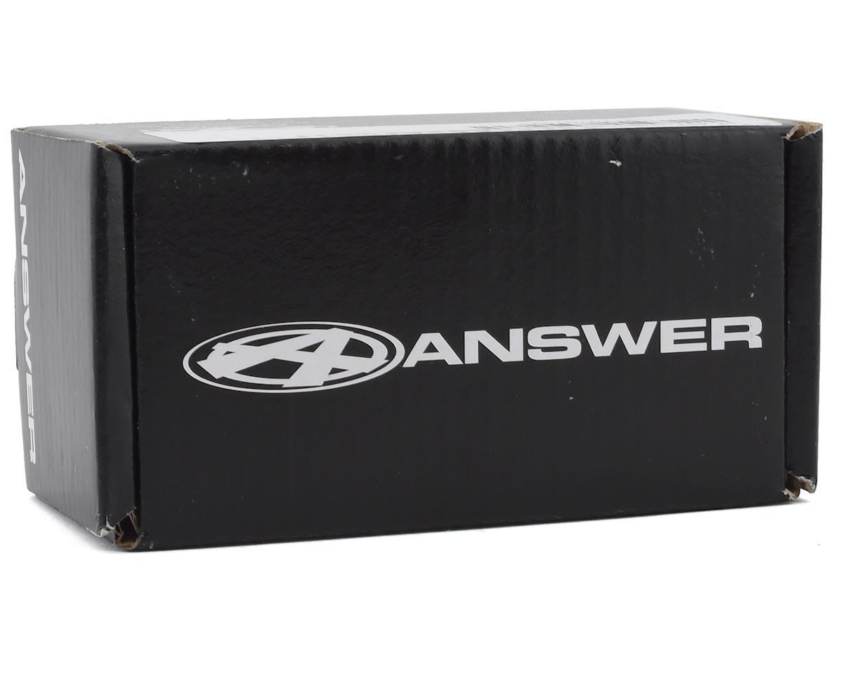 "Image 4 for Answer Dual Length Stem (Black) (1"" Steerer) (35mm/40mm)"