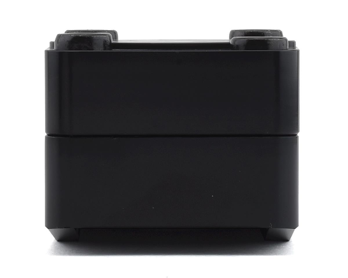 "Image 3 for Answer Dual Length Stem (1-1/8"") (Black) (45-52mm)"