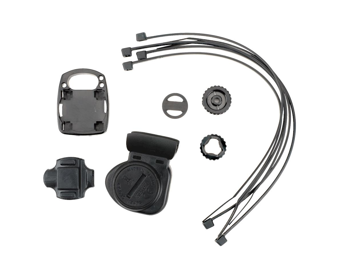 Ascent IO Mounting Kit
