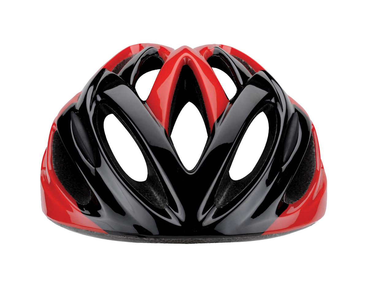 Image 4 for Ascent Corso Road Helmet (Black/Red)