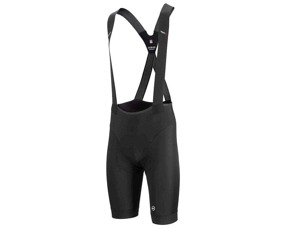 Assos Equipe RS Cycling Bib Shorts S9 (Black Series) (XL)