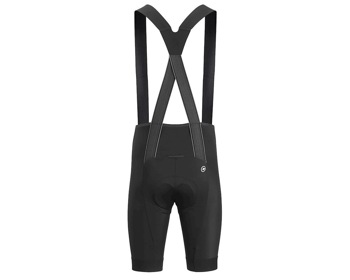 Assos Equipe RS Cycling Bib Shorts S9 (Black Series) (XLG)