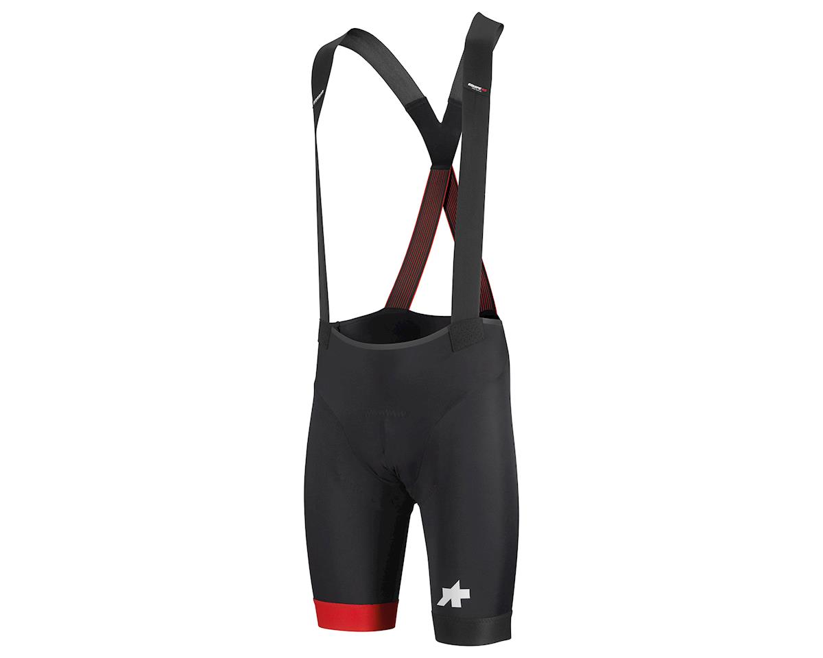 Assos Equipe RS Bib Shorts S9 (National Red)