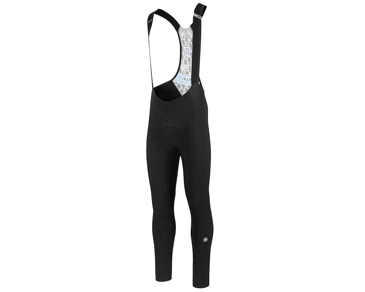 Assos MILLE GT Winter Tights (Black Series) (M)