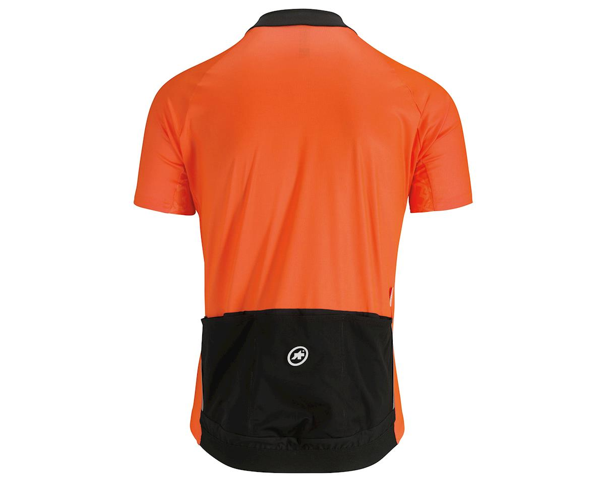Assos Mille GT Men's Jersey (Lolly Red) (L)
