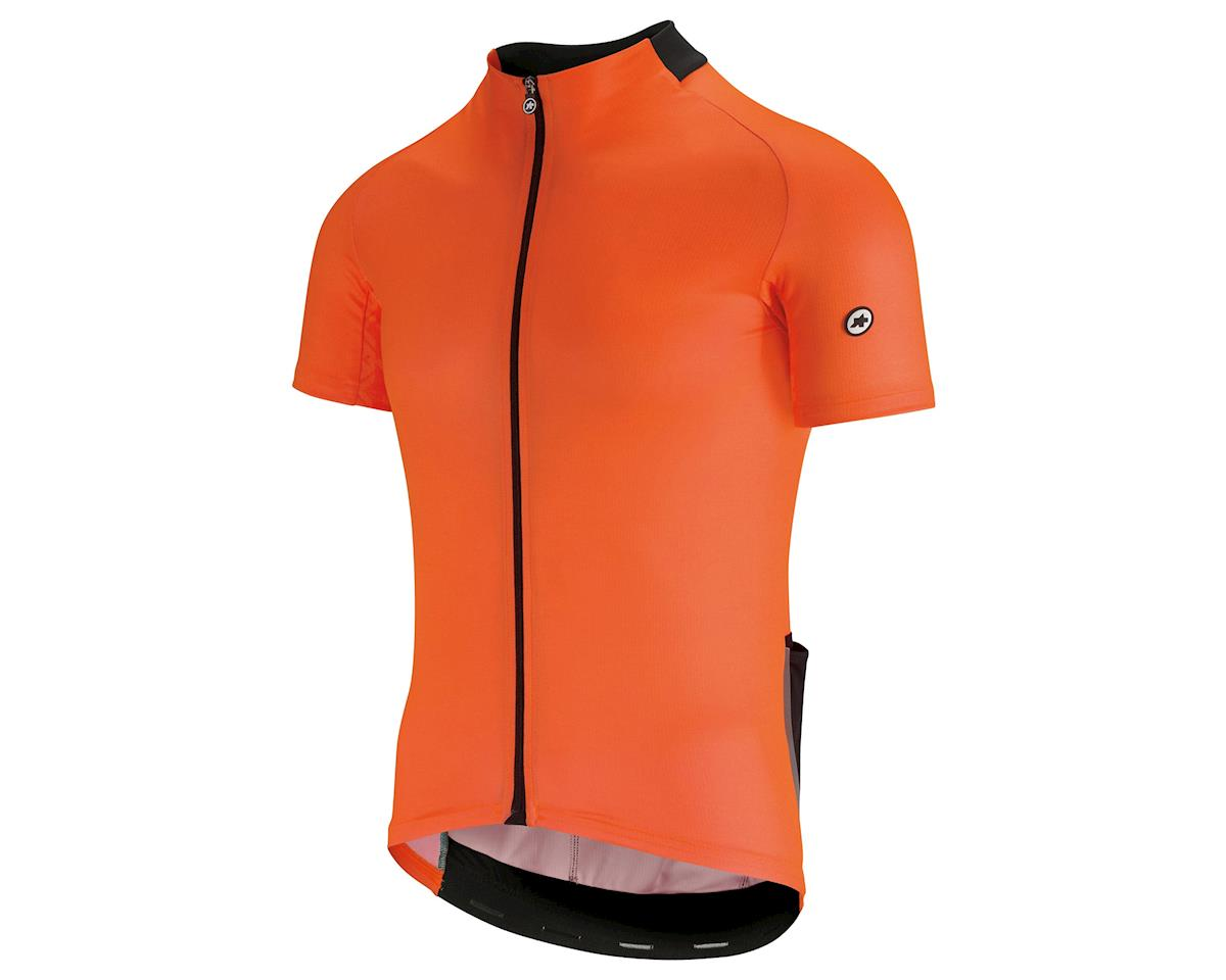 Assos Mille GT Men's Jersey (Lolly Red) (XL)