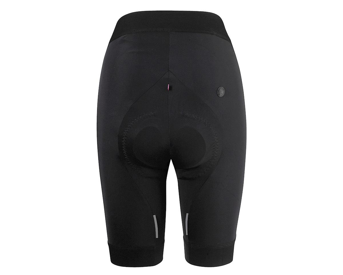 Assos H.laalalai s7 Womens Cycling Shorts (Block Black) (S)