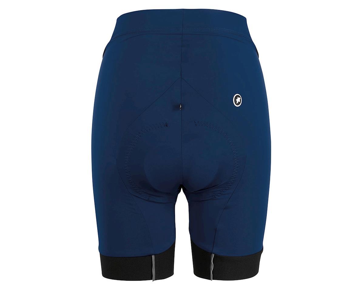 Assos UMA GT Women's Cycling Shorts s7 (Caleum Blue) (XL)