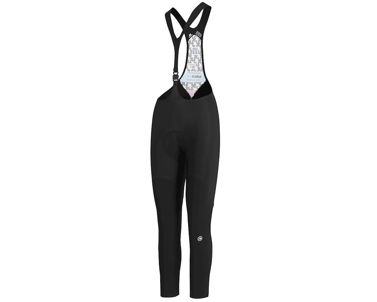 Assos UMA GT Winter Bib Tights (Black Series) (XL)