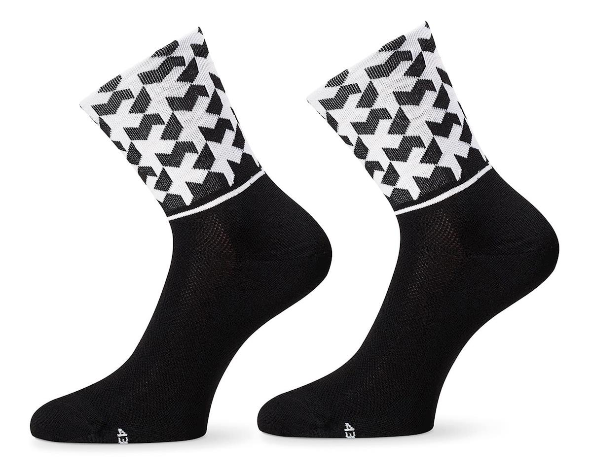 Assos monogramSock evo8 (Blackseries)