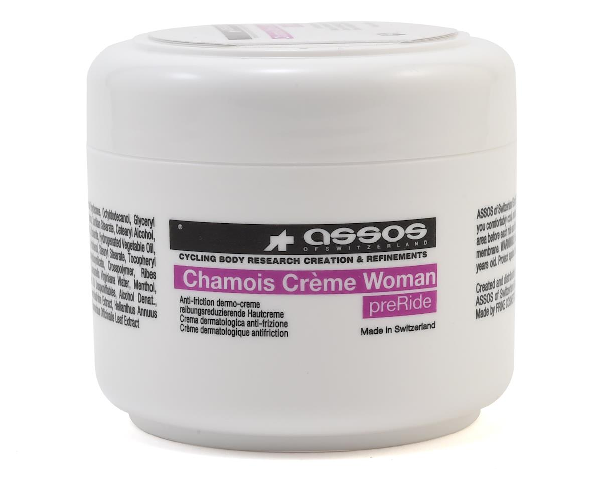 Assos Women's Chamois Creme (75ml)