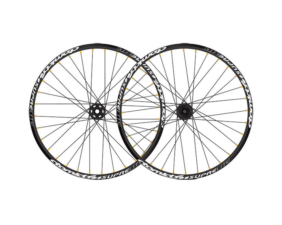 "Atomlab Standard Issue F wheel, 9x100 32h black (26"")"