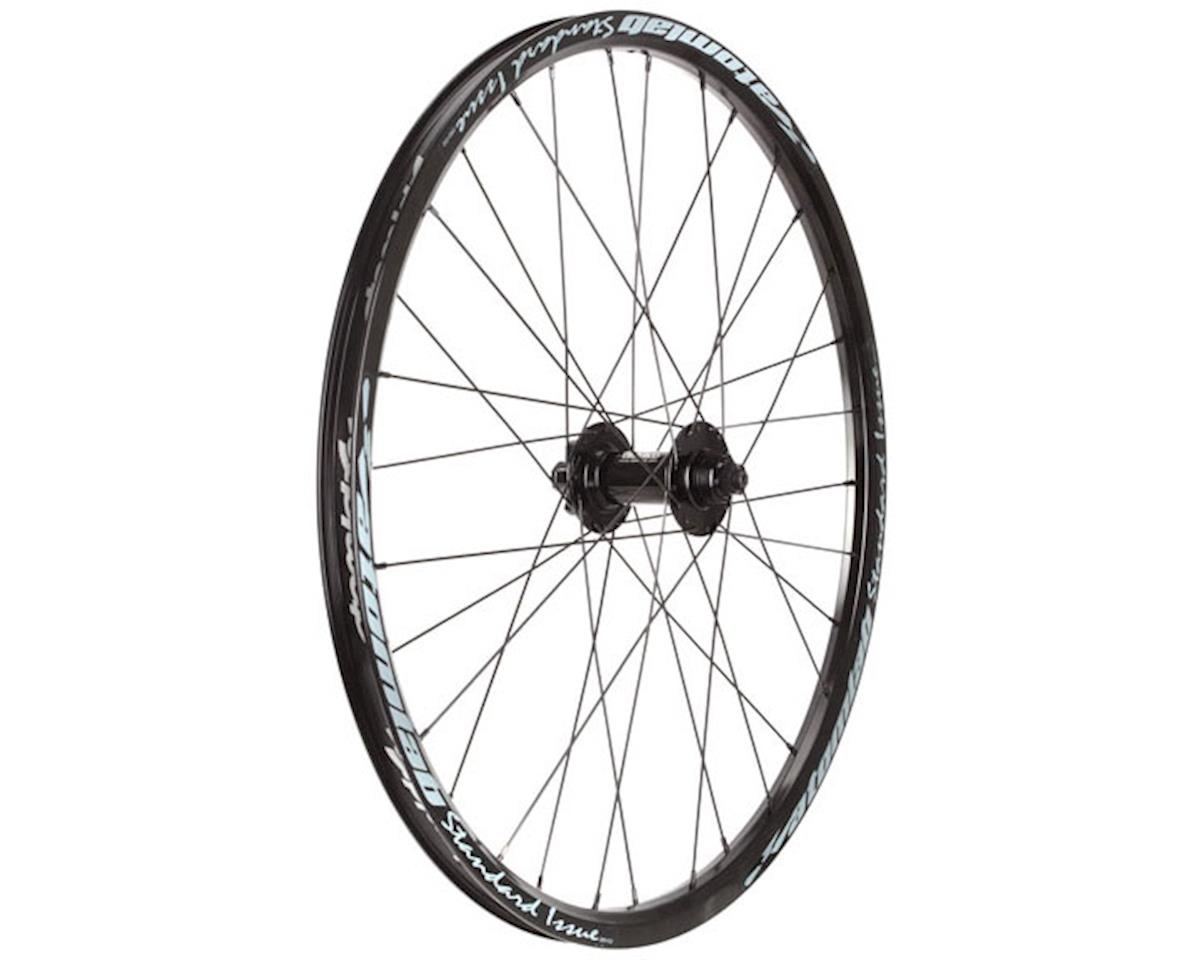 "Atomlab Standard Issue F wheel, 9x100 32h black (26"")"