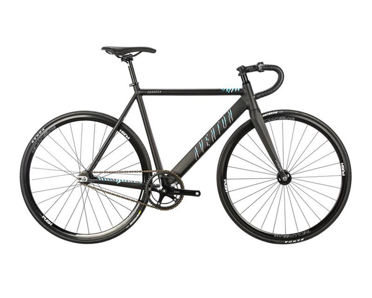 Cordoba Complete Bike 2017 (Black)