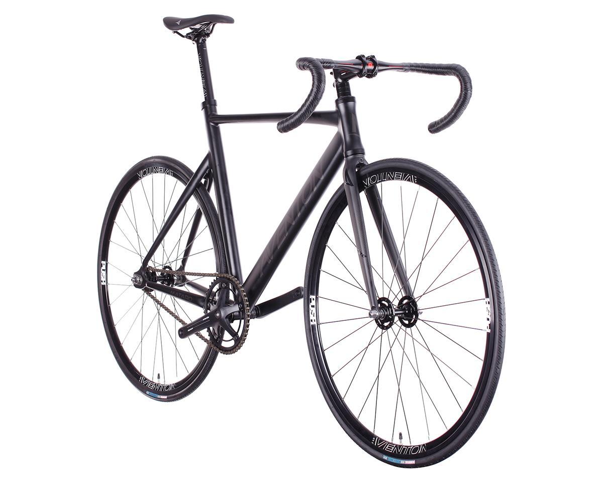 Aventon 2016 Mataro Complete Track Bike (Black)
