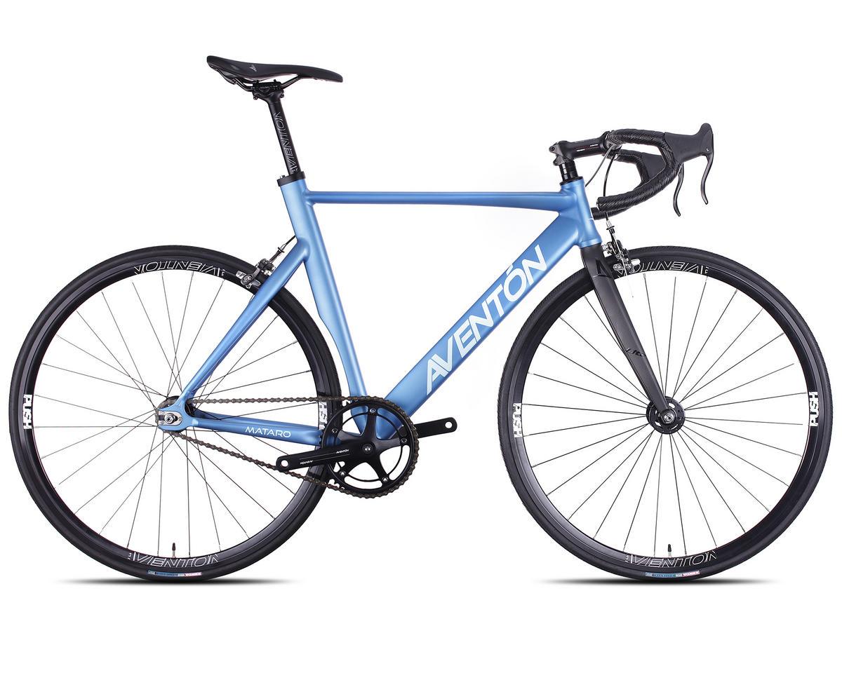 2016 Mataro Complete Track Bike (Blue)