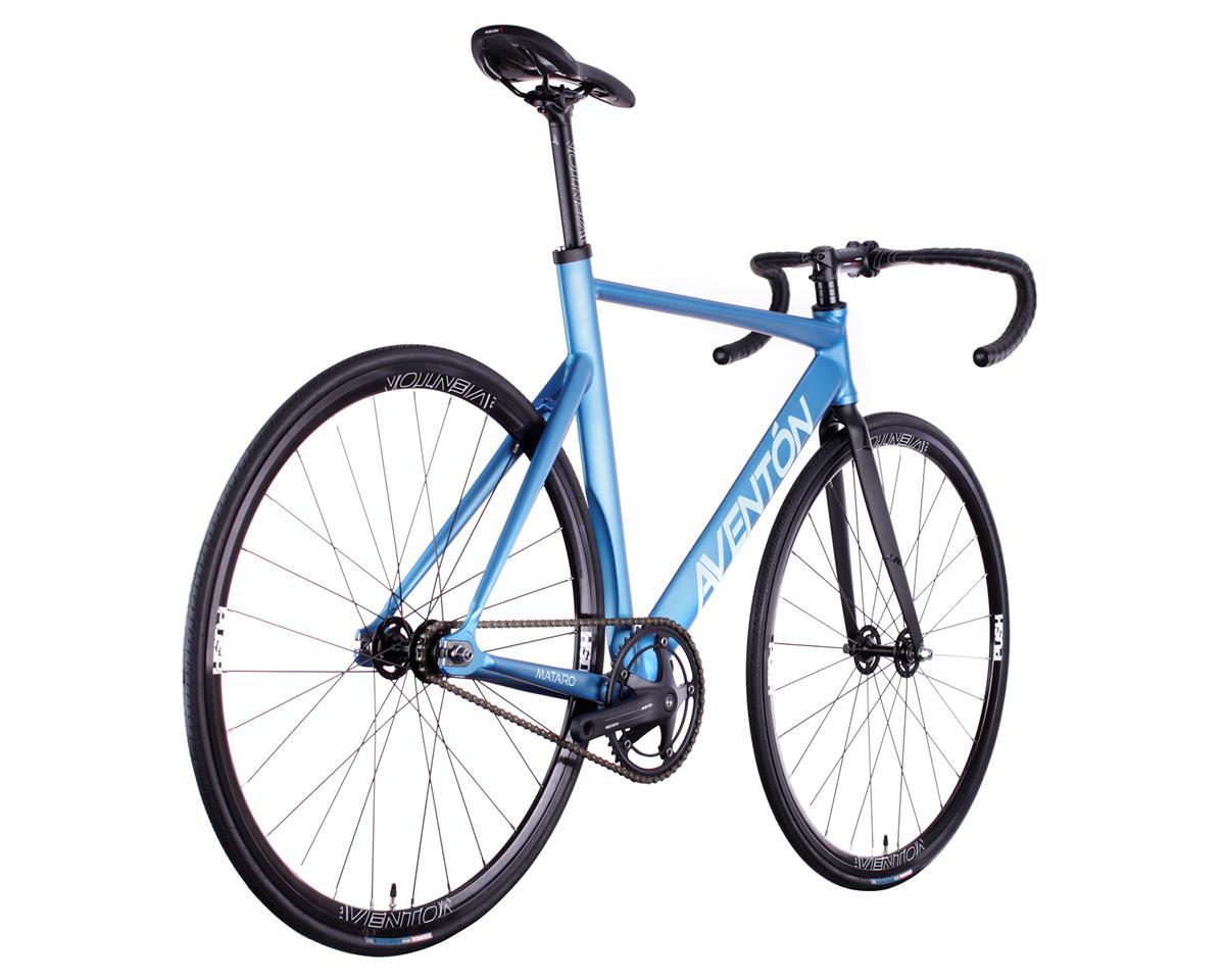 Aventon 2016 Mataro Complete Track Bike (Blue) (52cm)