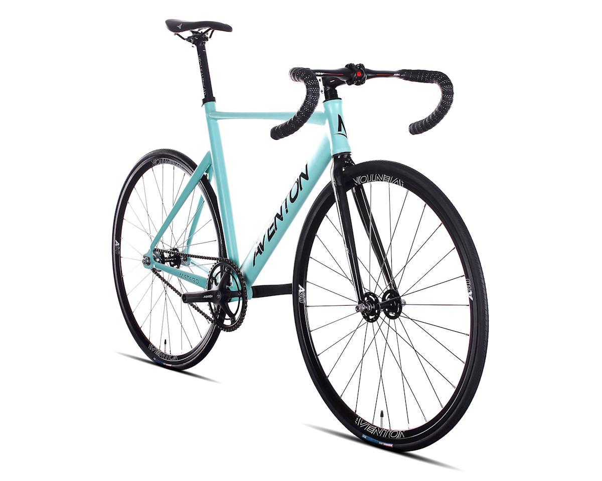 Aventon 2016 Mataro Complete Track Bike (Celeste) (49cm)