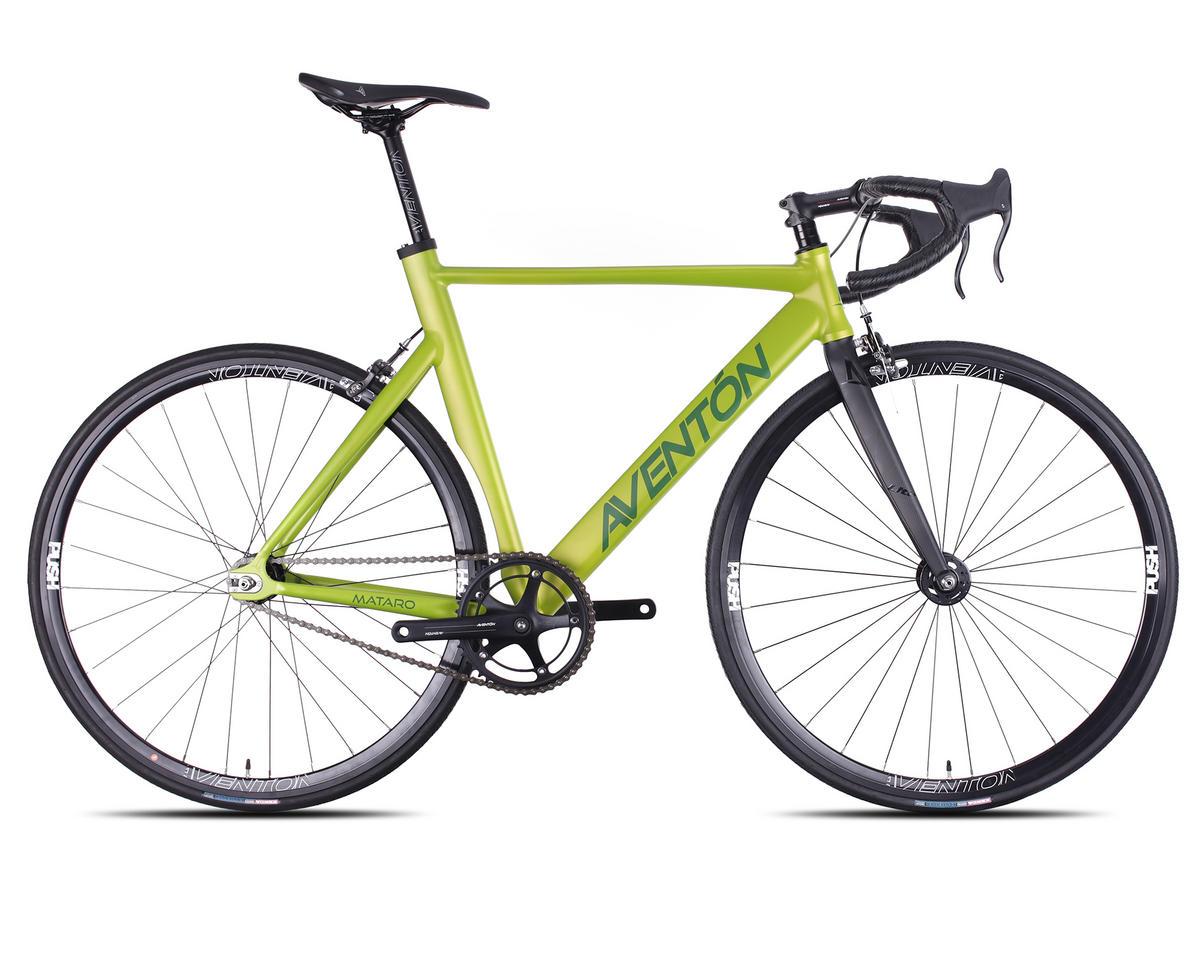 2016 Mataro Complete Track Bike (Green)