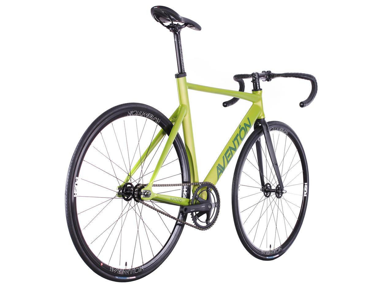 Aventon 2016 Mataro Complete Track Bike (Green) [AVMATAROGRN-P ...