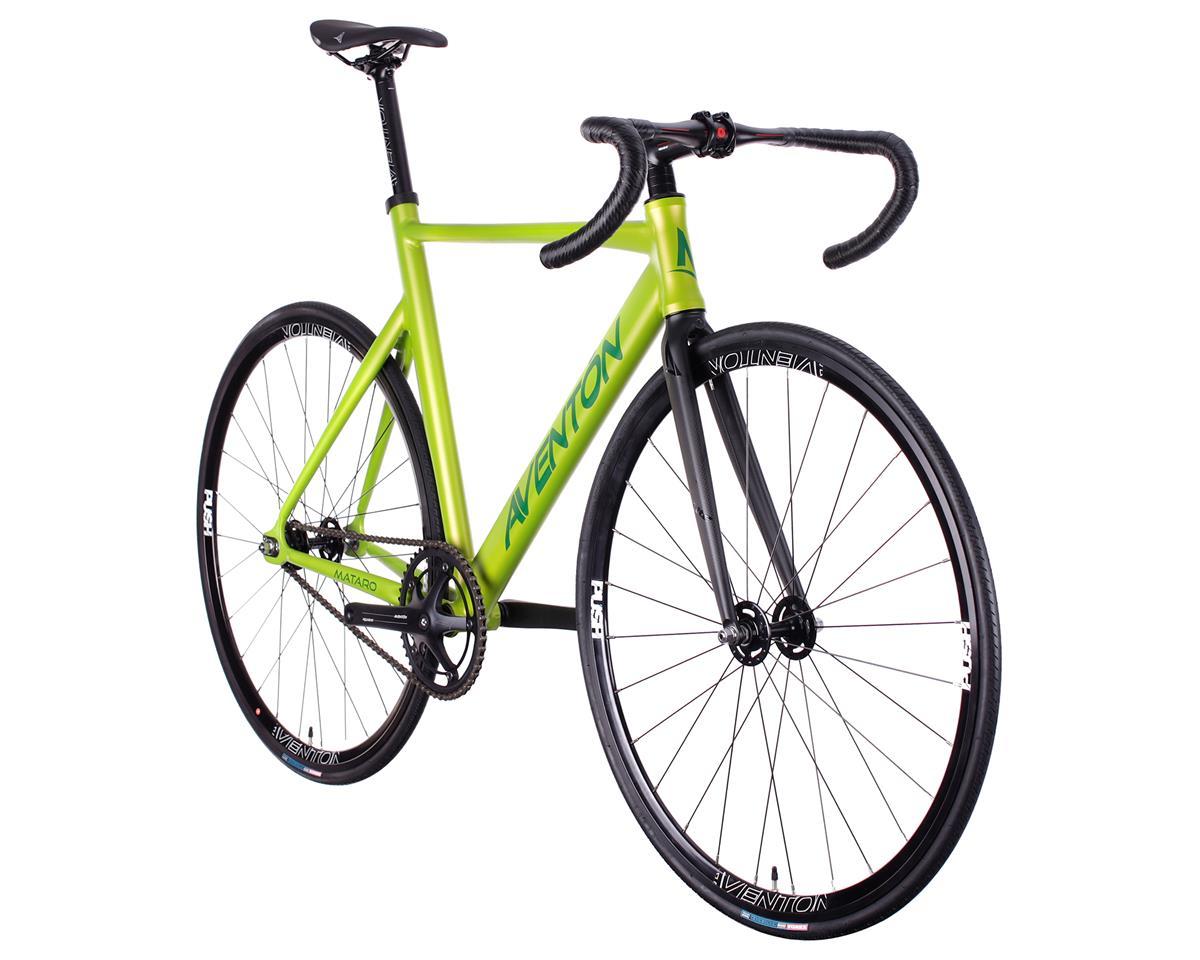 Aventon 2016 Mataro Complete Track Bike (Green) (52cm)
