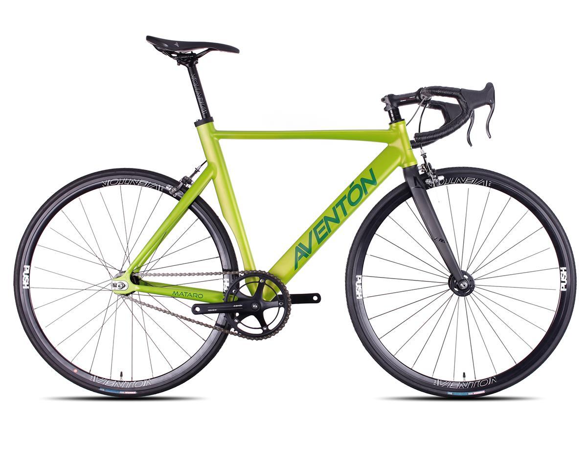 Aventon 2016 Mataro Complete Track Bike (Green) (55cm)