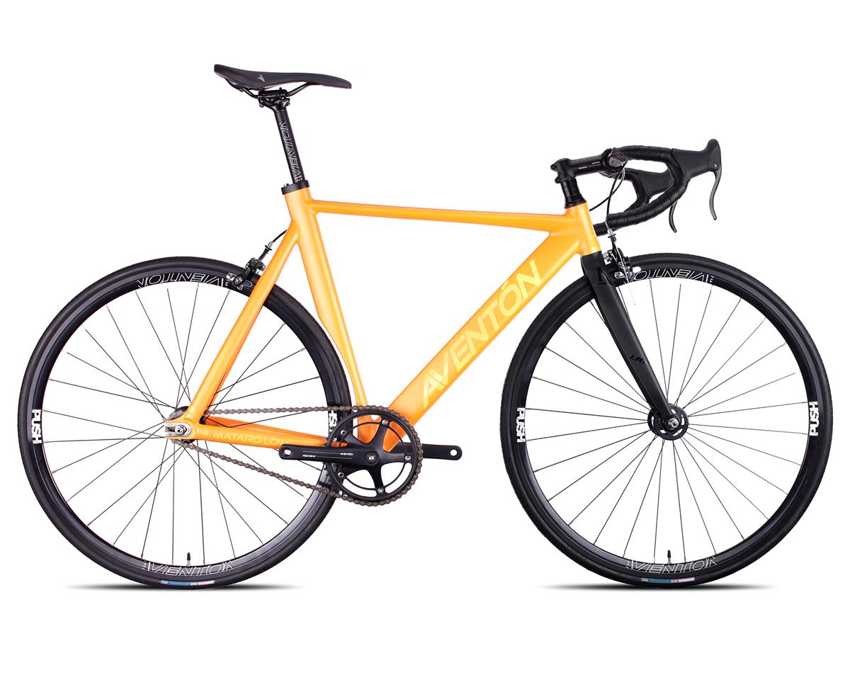 Aventon 2016 Mataro Low Track Bike (Orange) (55cm)