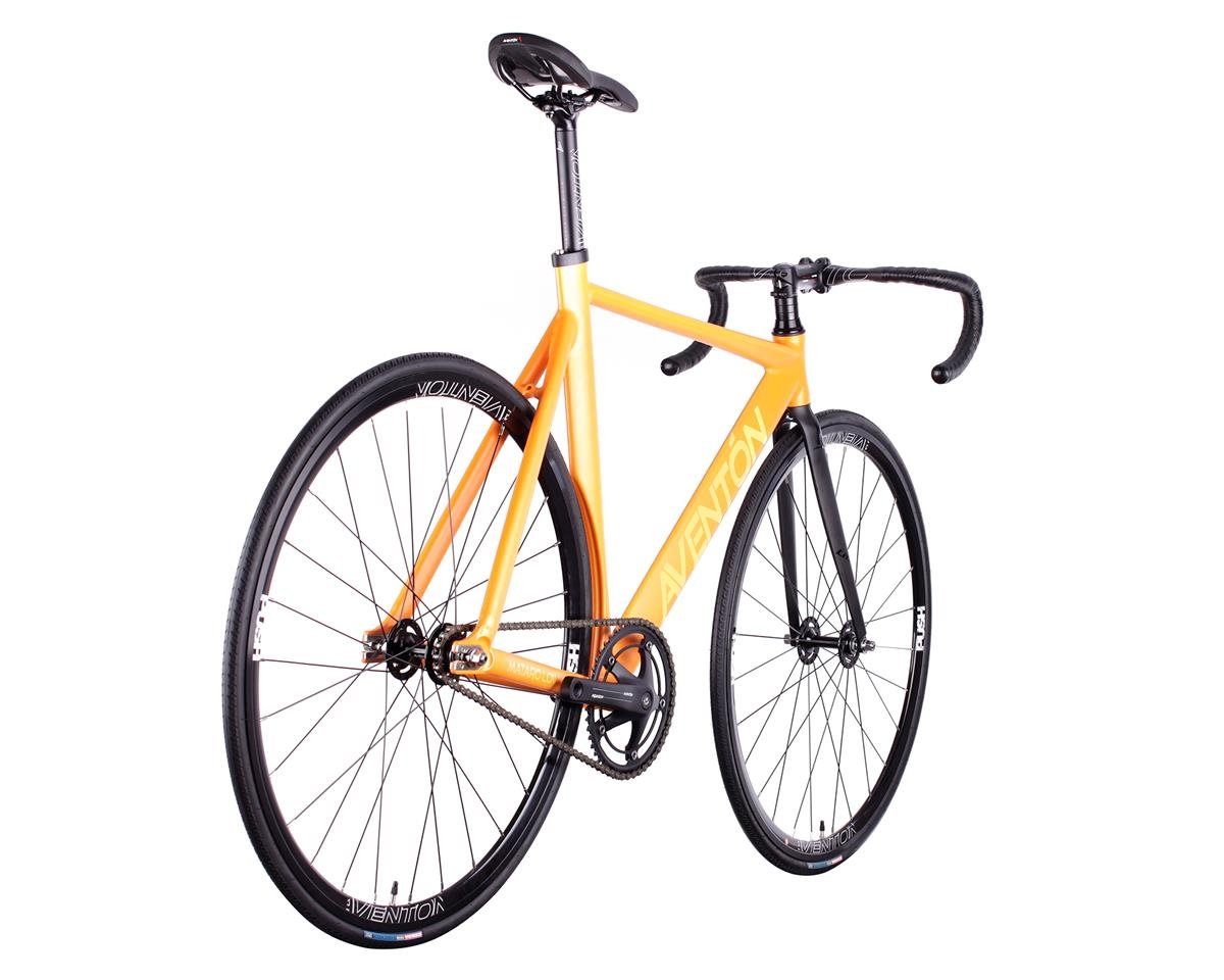 Aventon 2016 Mataro Low Track Bike (Orange) [AVMATLWORG-P]   Road ...