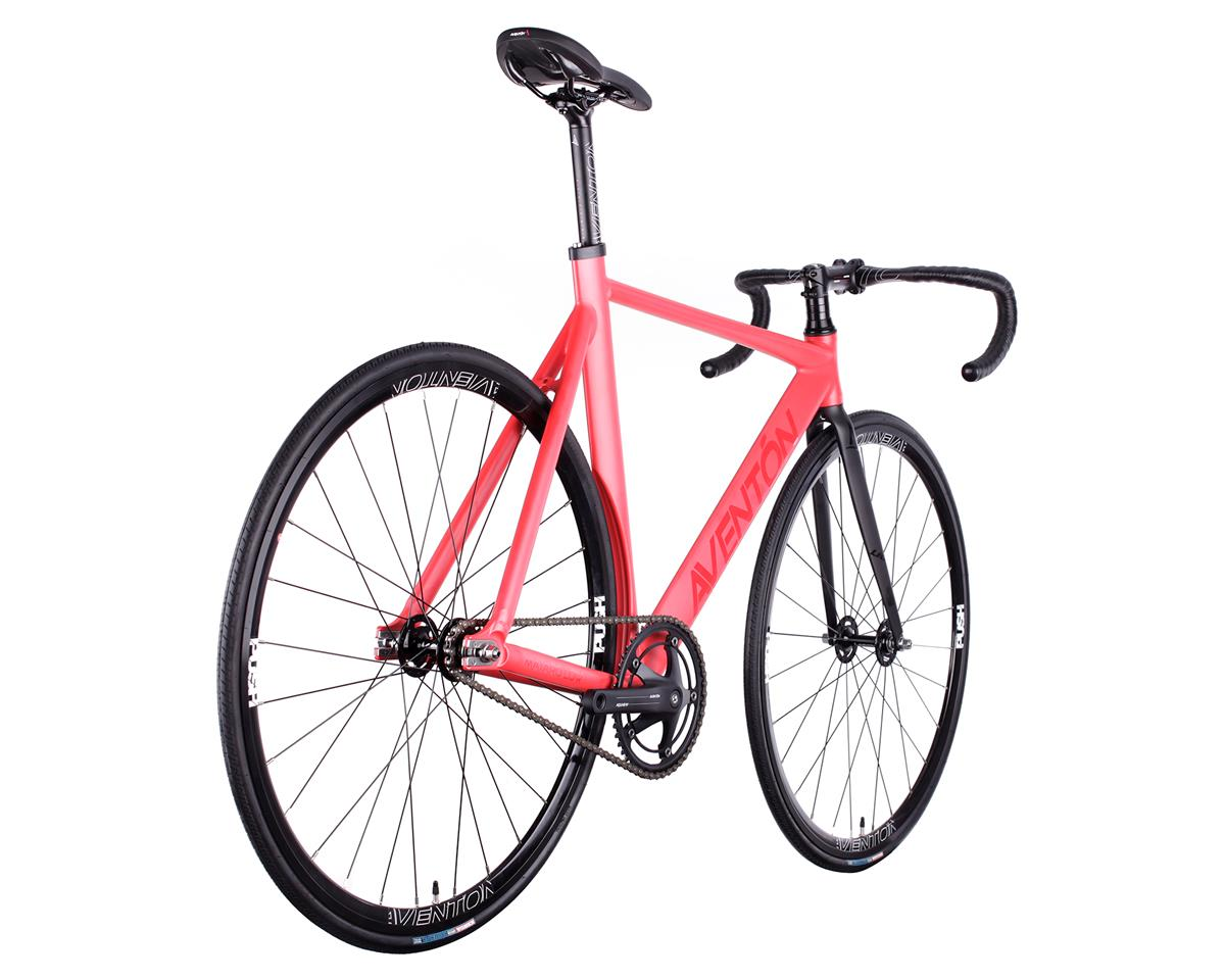 Aventon 2016 Mataro Low Track Bike (Red) (55cm)