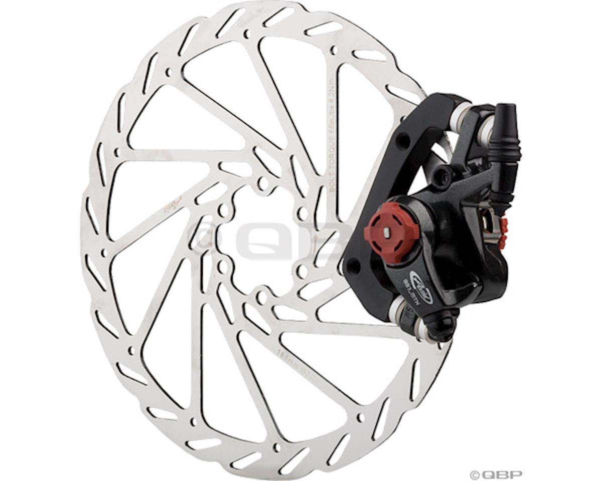 Avid BB7 Mtn Disc Brake Caliper & 160Mm G2 Rotor Graphite Front Or Rear