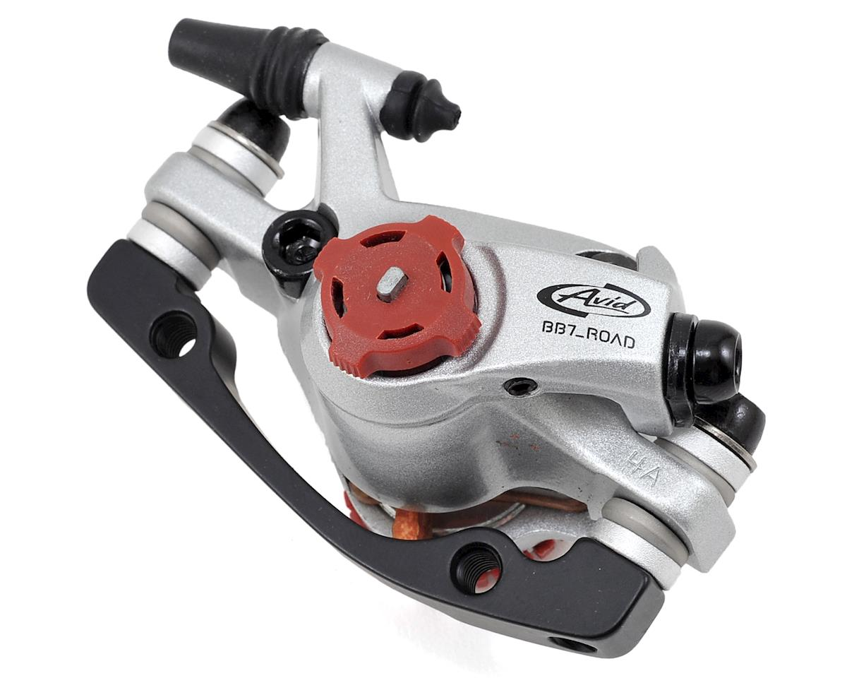 Avid BB7 Road Disc Brake Caliper w/160mm G2 Rotor (Front or Rear)