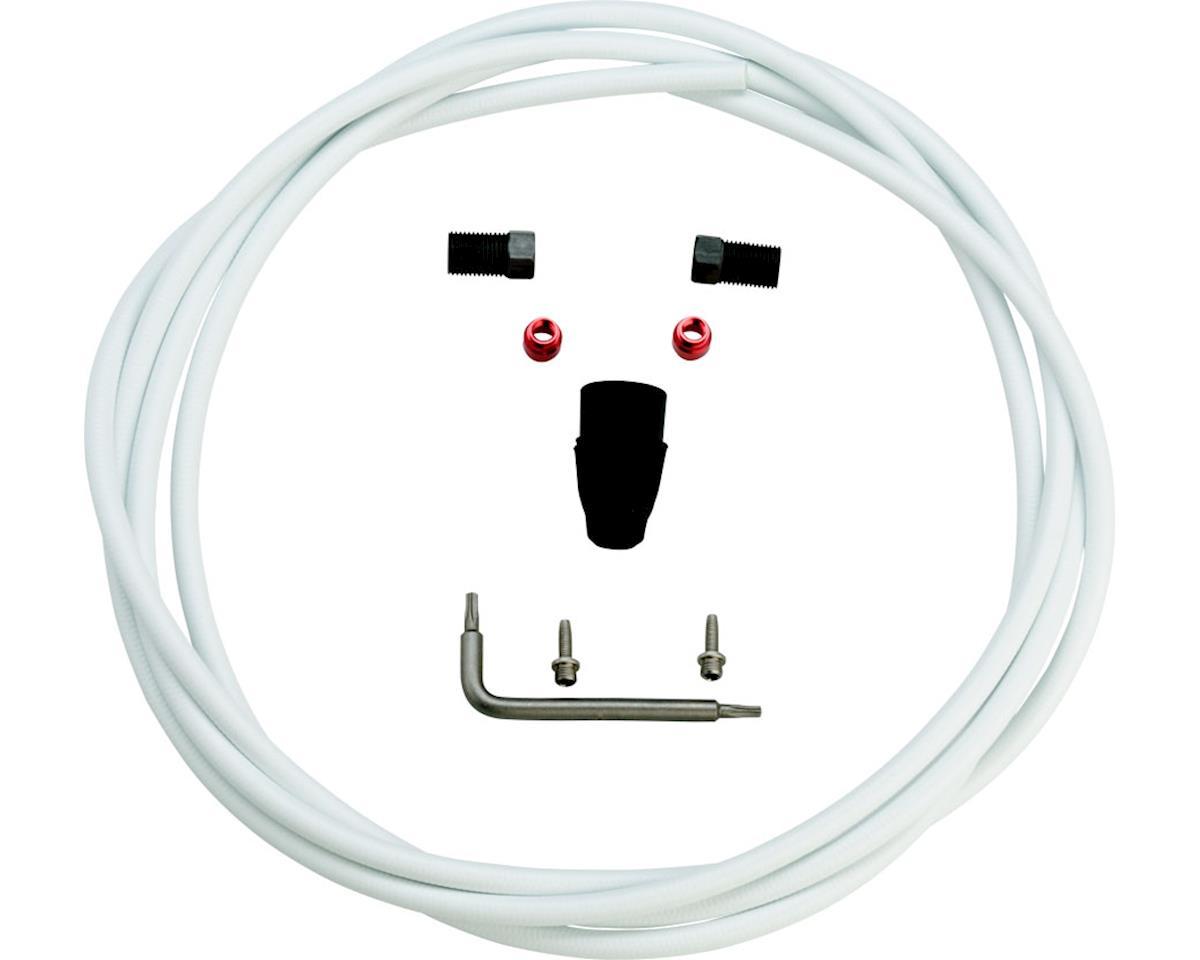 Avid Hydraulic Tubing & Fittings