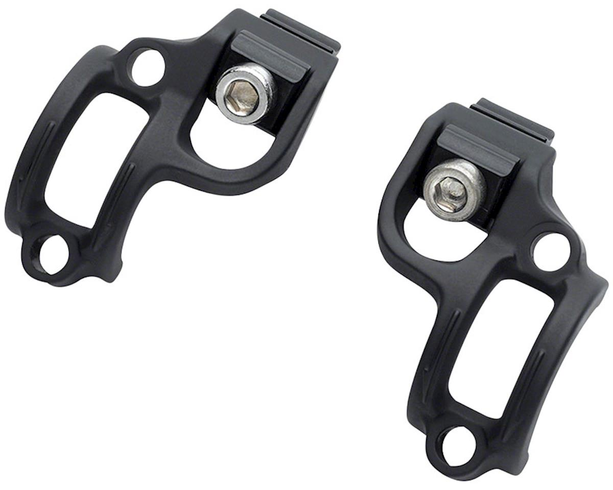 Avid Matchmaker Shift or RockShox PushLoc Lever Mounts Pair