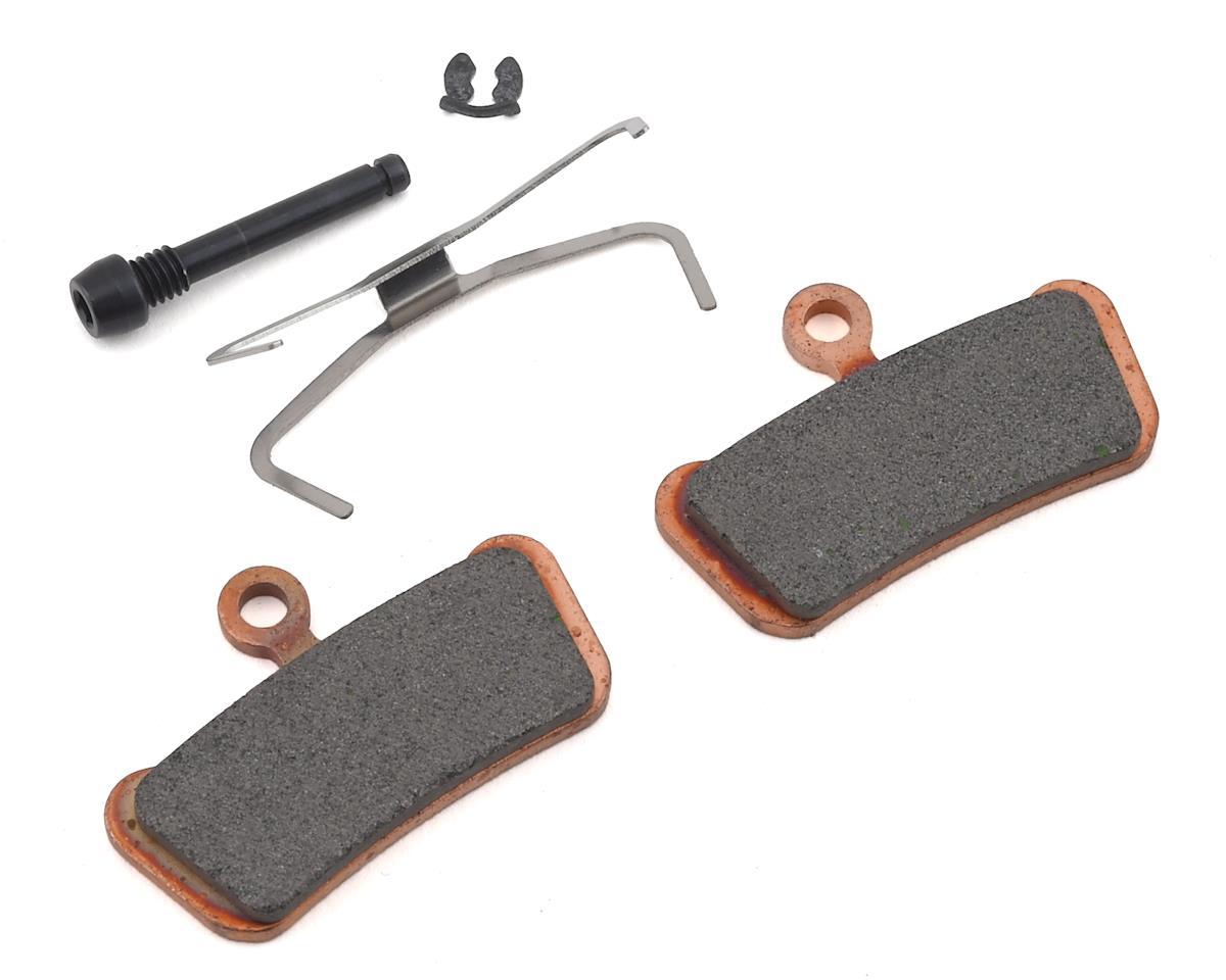 Avid X0 Trail Sintered Metallic Brake Pads