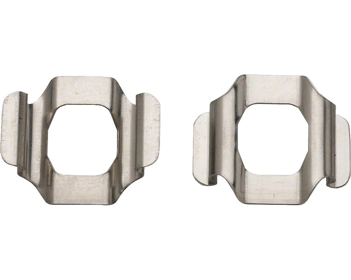 Avid disc pad retainers, fit all Juicy, 2008-09 BB7