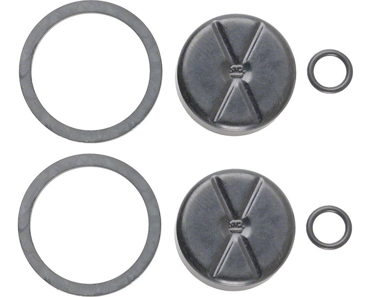 Avid Elixir Caliper Piston Service Parts Kit | alsopurchased