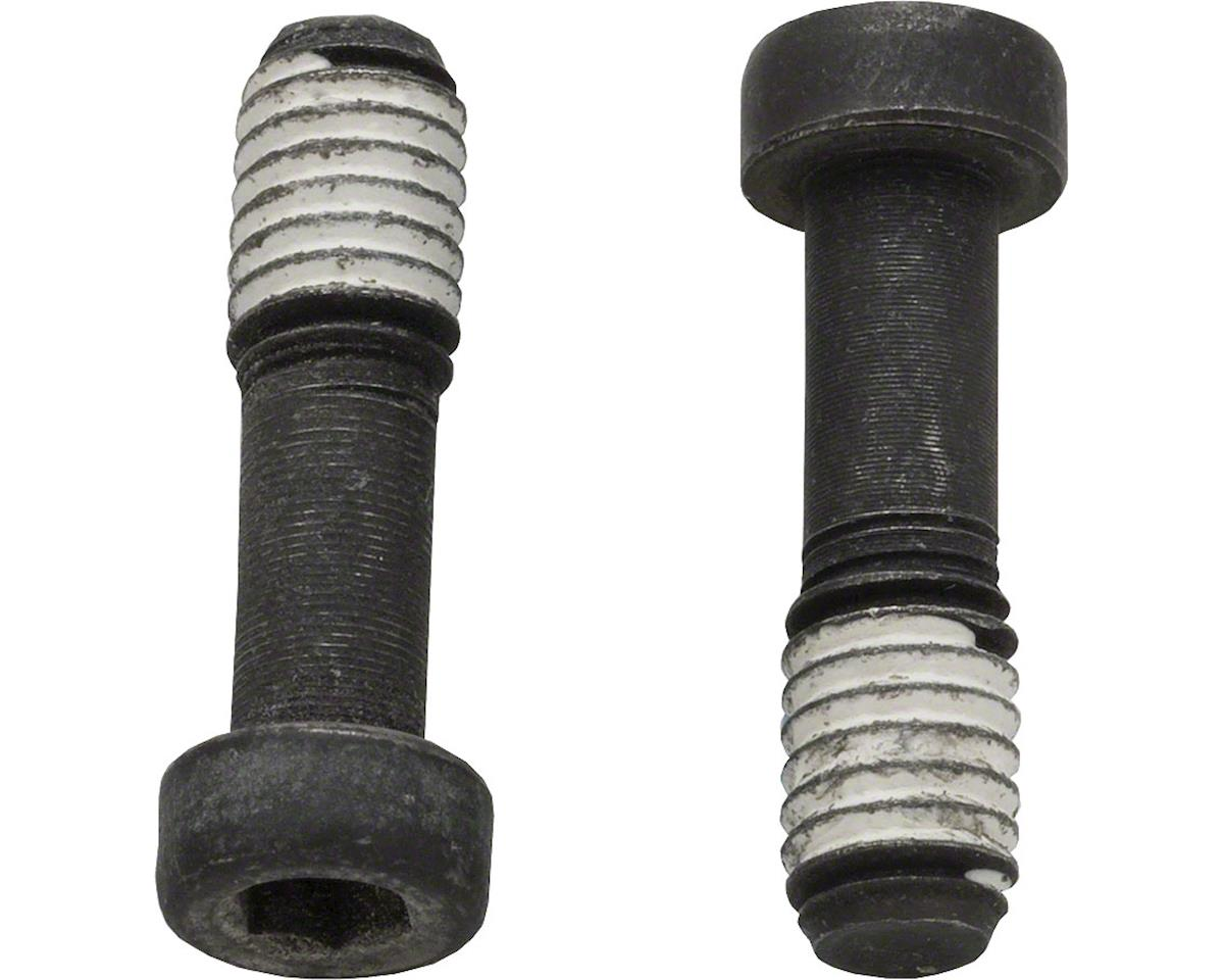 Avid Juicy 5/7 Non-Split Lever Clamp Bolt, Set of 2