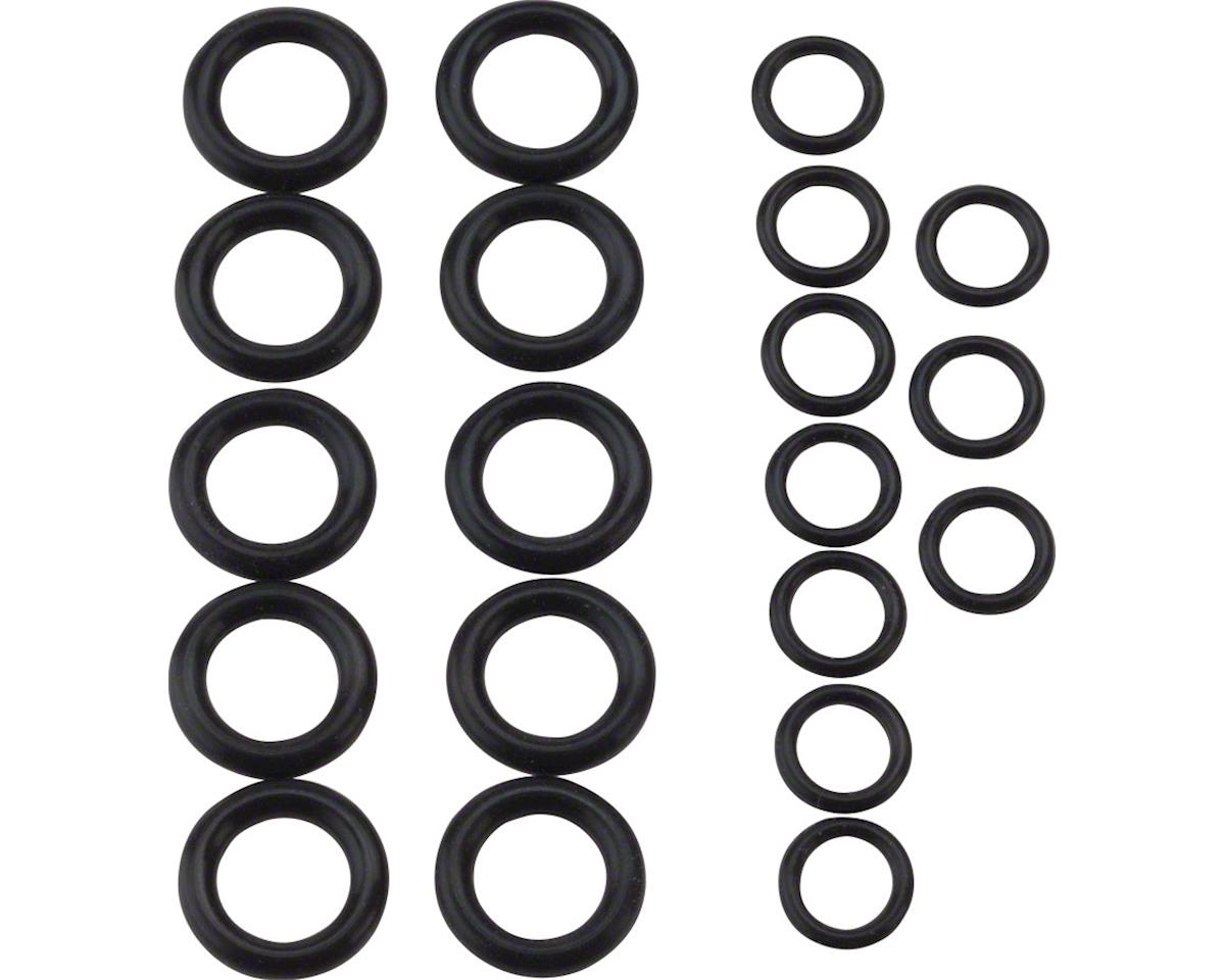 Avid SRAM Fitting and Coupling O-Rings for Pro Bleed Syringe Bag of 10