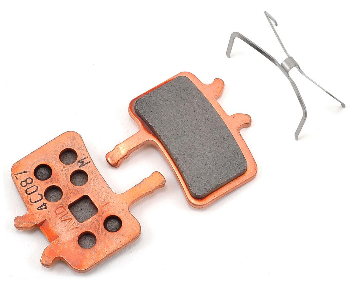Avid Metallic Disc Brake Pad (All Juicy/BB7) (2)