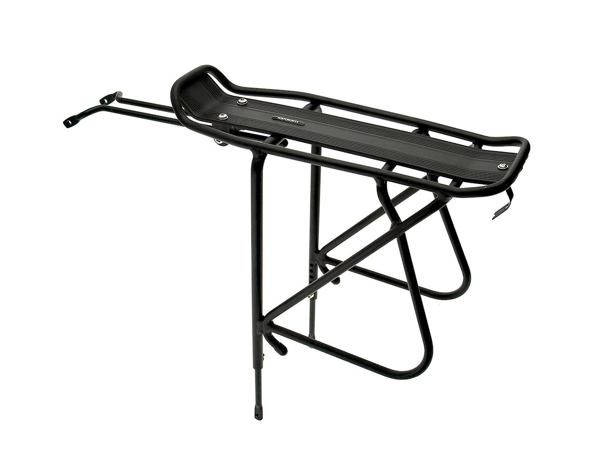 Axiom Journey Adjustable Rack (Black)