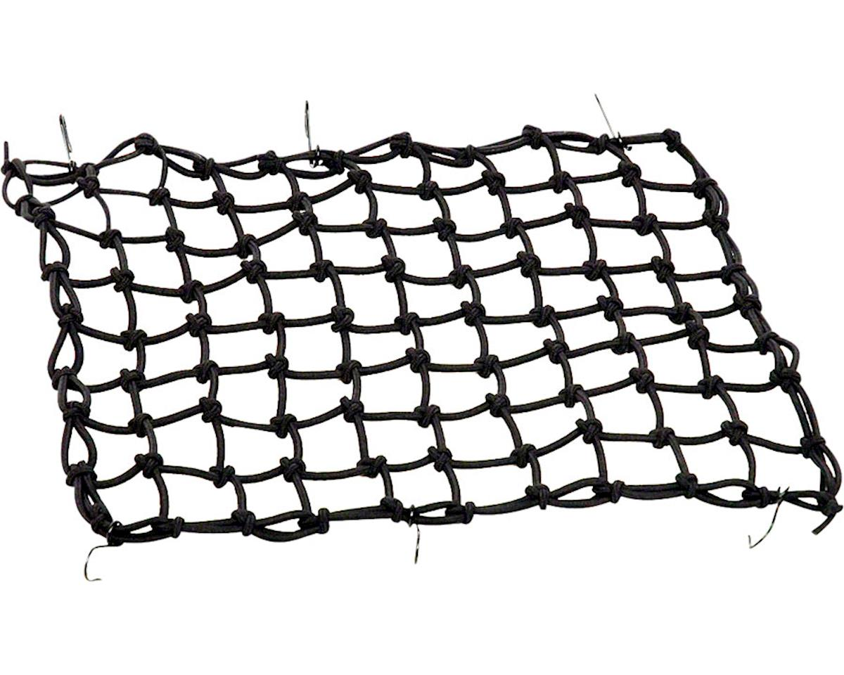 Axiom Elastic Cargo Net (Black)