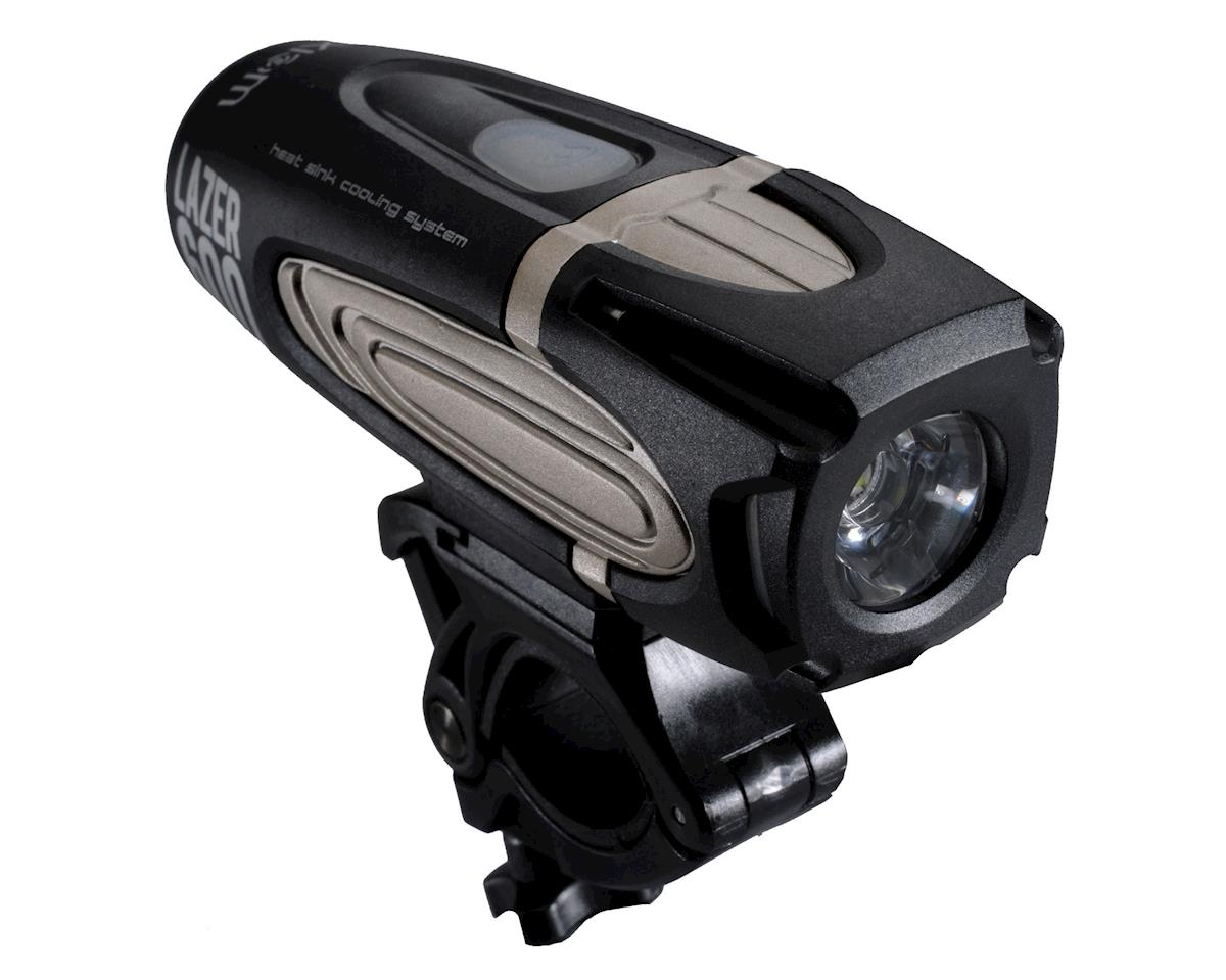 Axiom Lights Lazer 600 LED Headlight