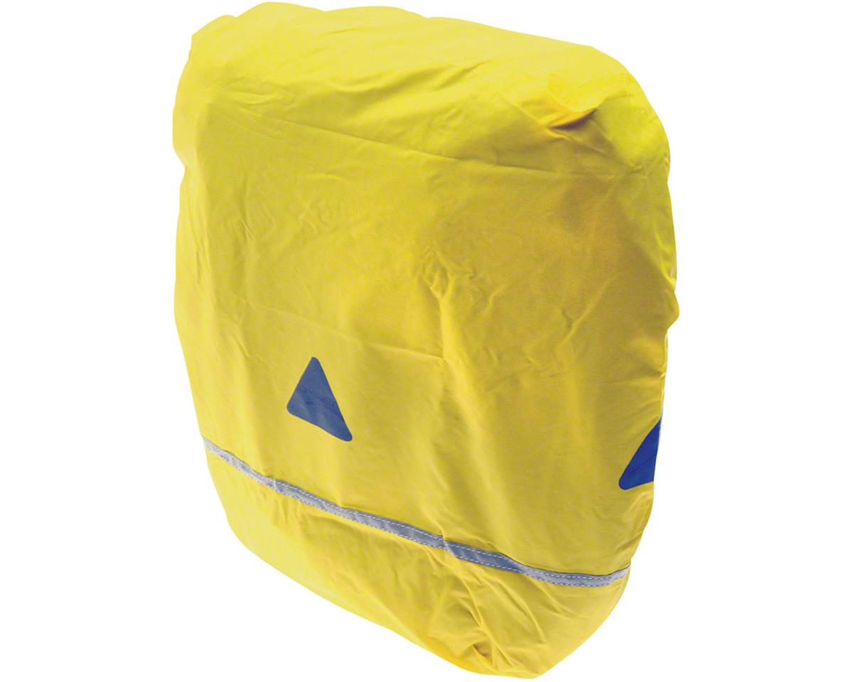 Axiom 30 Liter Pannier Rain Cover (Yellow)