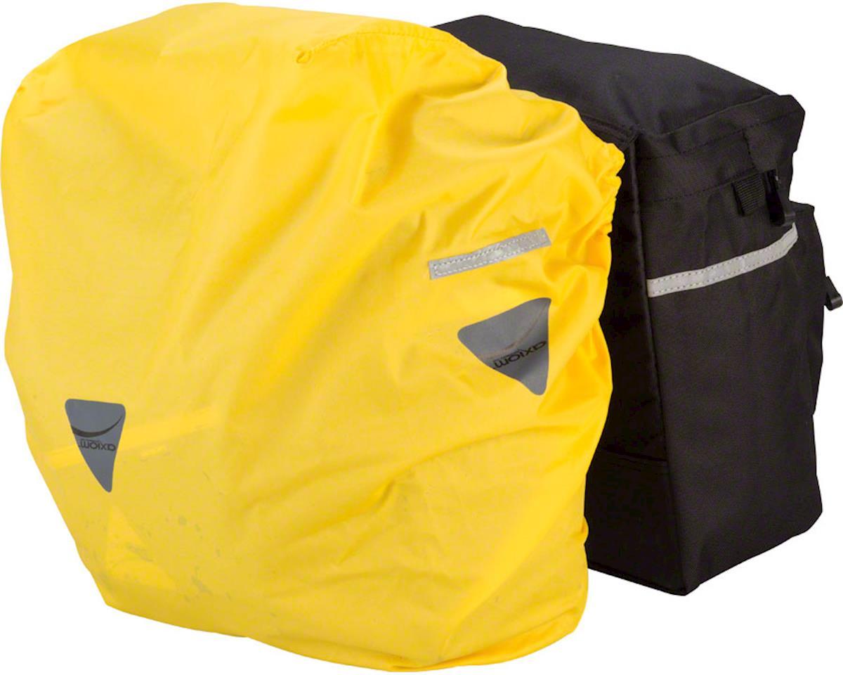 Axiom 45 Liter Pannier Rain Cover: Yellow