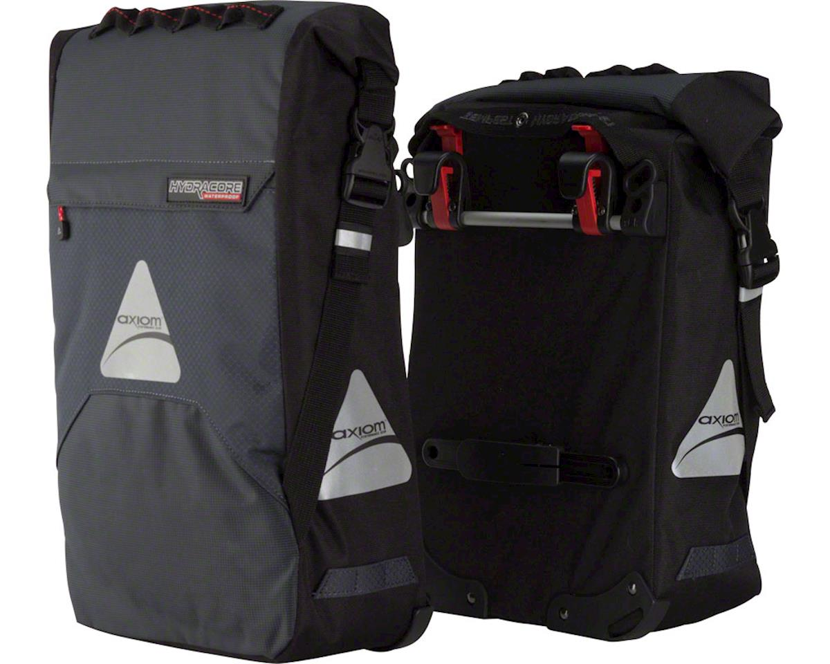 Axiom Tempest Hydracore P27 Panniers (Gray)