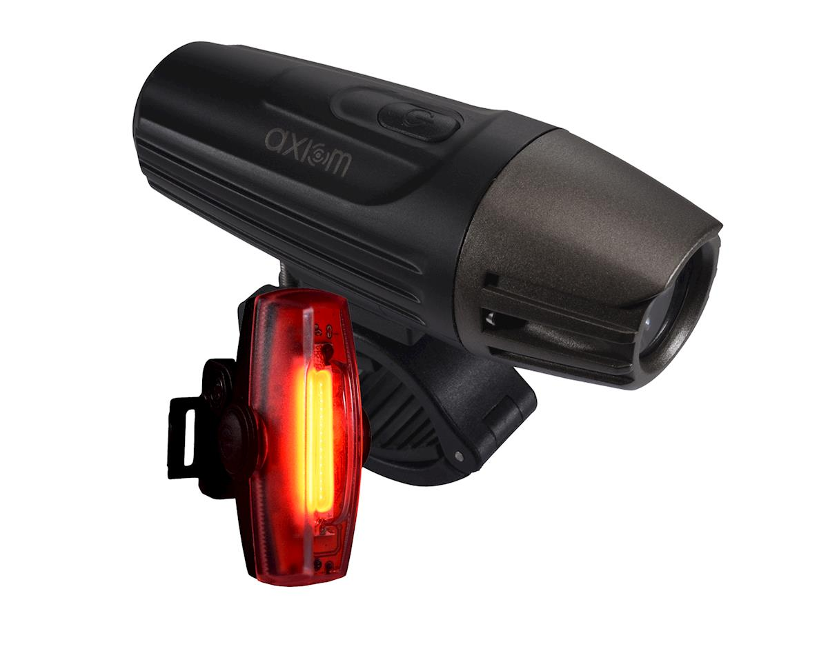 Image 5 for Axiom Lights Lazer 700 LED Headlight/Pulse 30 Tail Light Combo