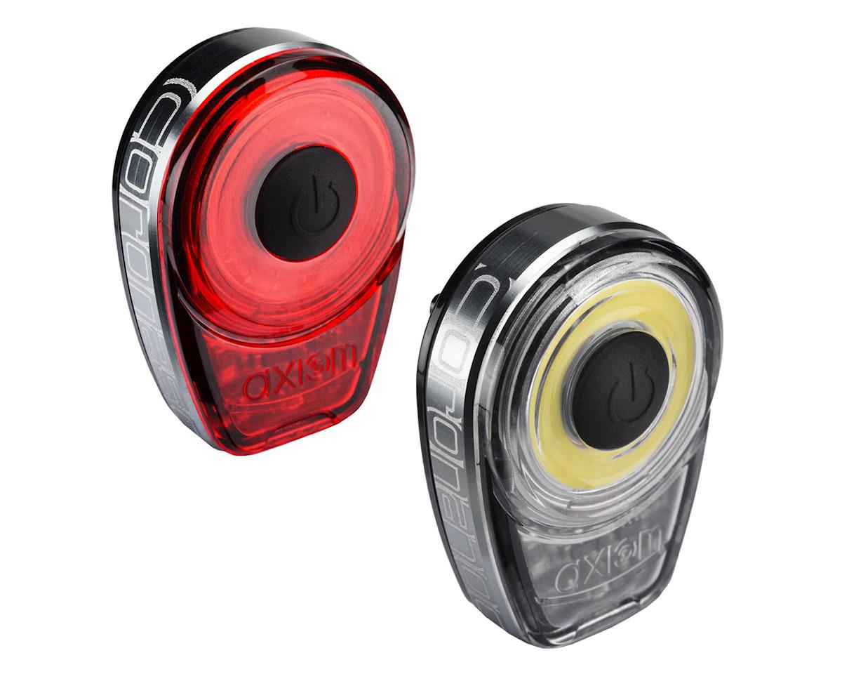 Axiom Lights Corona Bike Light Combo | relatedproducts