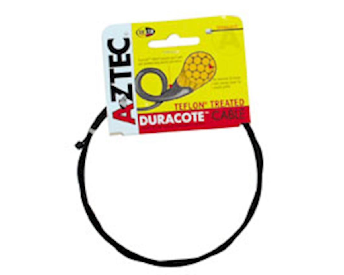 Aztec DuraCote Derailleur Cable