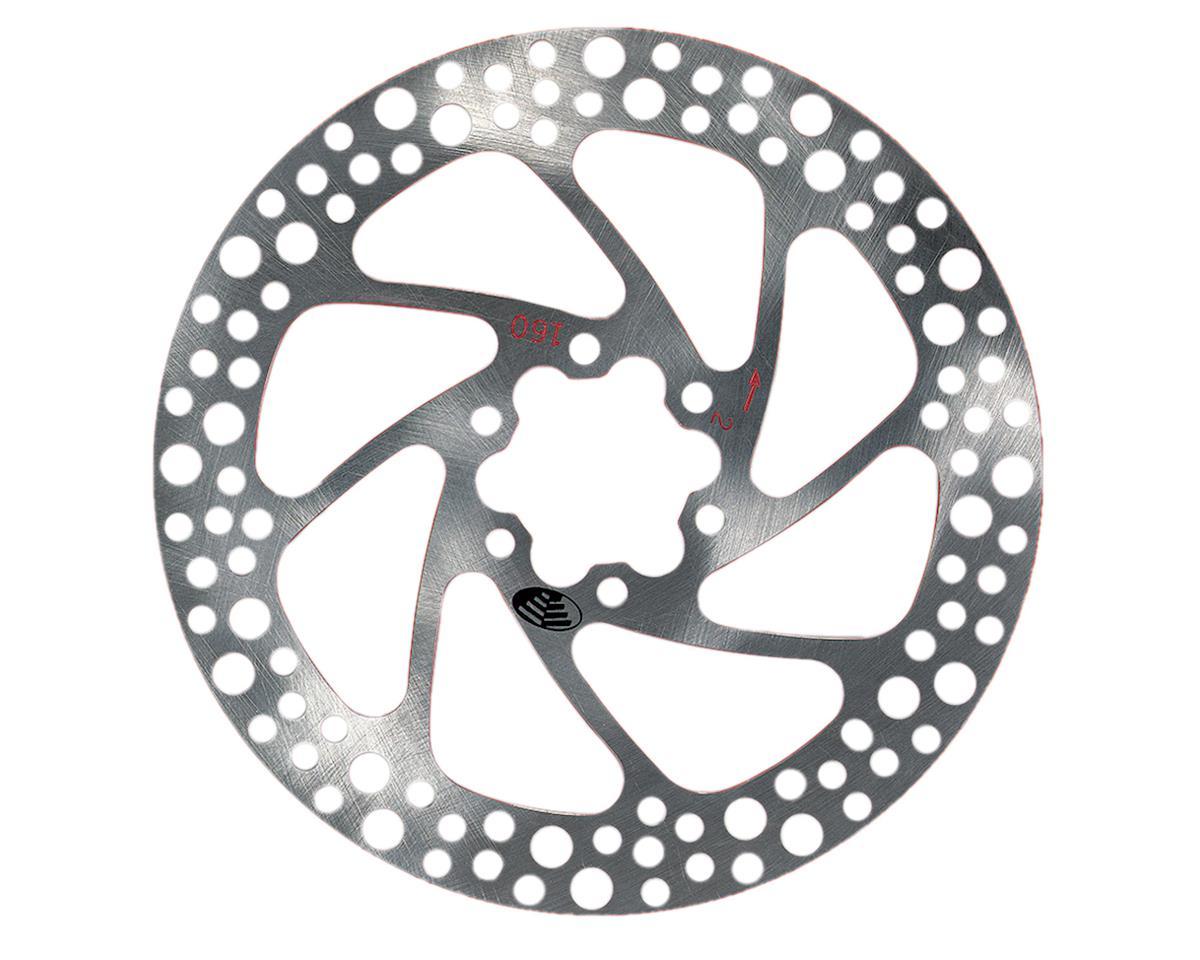 Aztec Disc Brake Rotor