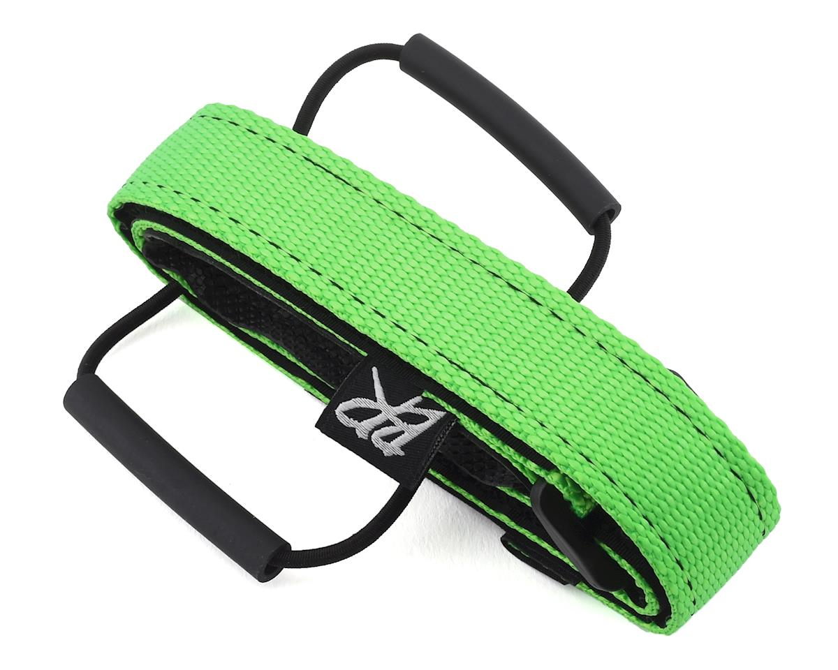 Backcountry Research Mutherload Frame Strap (Green) | relatedproducts